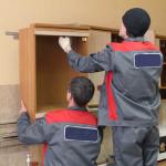 Сборка мебели на дому цены