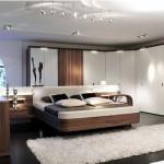 Сборка спальни