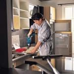 Сборка кухни недорого