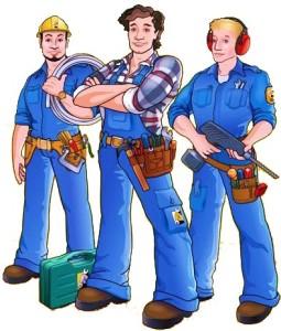 Профессиональные сборщики