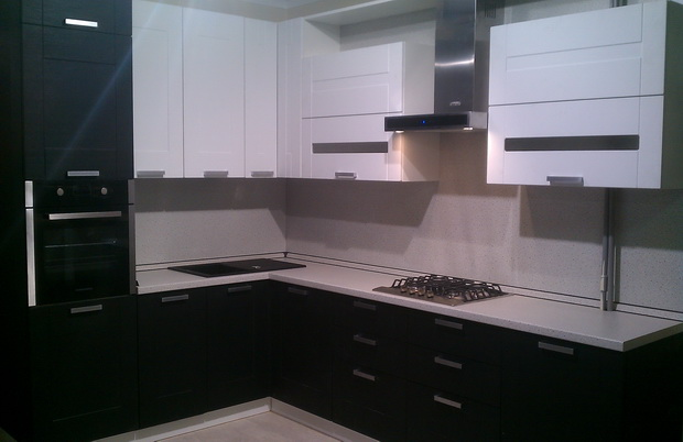 Сборка кухонных гарнитуров