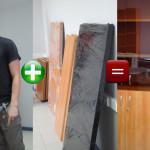 Сборка мебели в москве цены