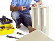 Сборка кухонной мебели, сборка кухонной