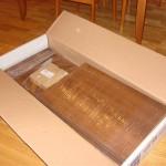 Заказать сборку мебели