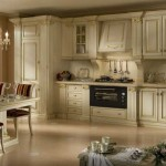 Сборка итальянской мебели