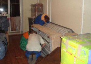 Сборка мебели реутов