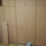 Расценки на сборку мебели
