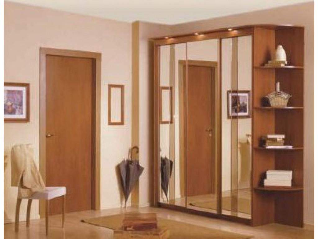 Шкаф - купе 3-х дверный - мебель на заказ. mini-econom.