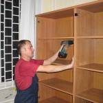 Мастер по сборке мебели