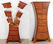 Сборка мебели королев