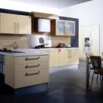 Стоимость сборки кухни