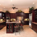 Сборка мебели кухни