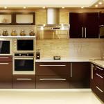 Сколько стоит сборка кухни