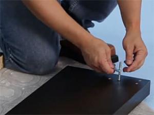 Ikea сборка мебели