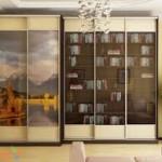 Сборка книжного шкафа