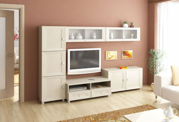 Сборка мебели лером