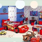 Сборка детских машинок