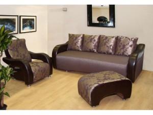 "Сборка дивана ""Каир"" Много мебели"
