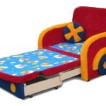 Сборка детского кресла