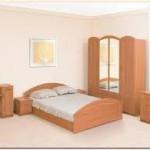 Сборка кровати оптима много мебели