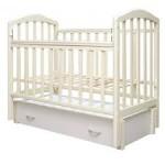 Сборка детской кроватки Алита