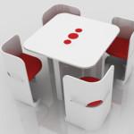 Сборка раздвижного стола