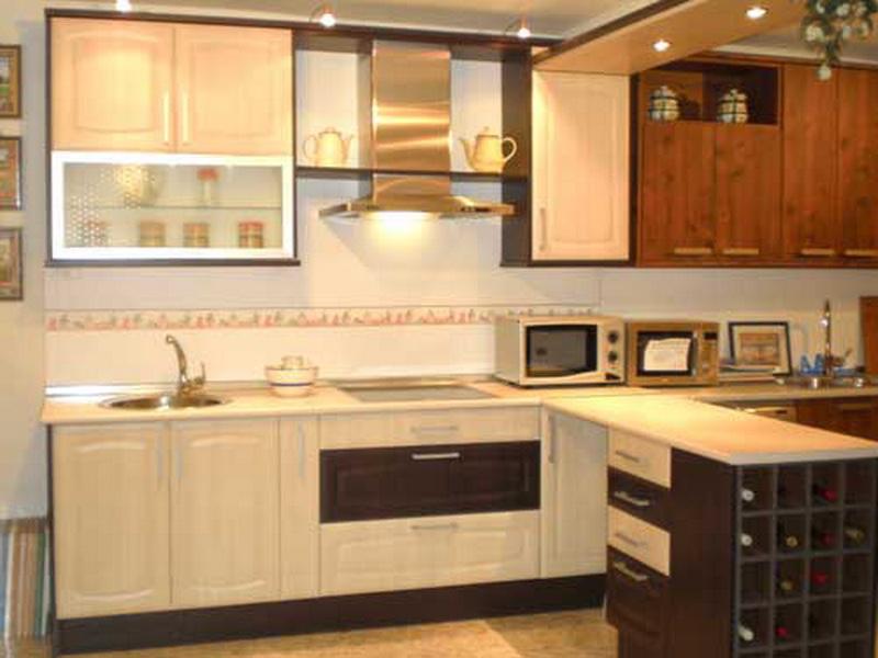 сборка кухонной мебели самостоятельно