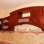 Сборка навесного шкафа