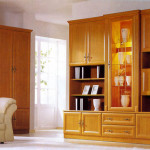 Сборка стенки верона много мебели