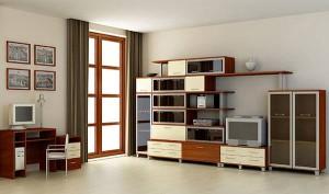 корпусной мебели