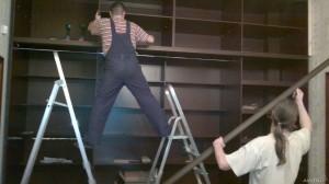 Сборщик монтажник мебели