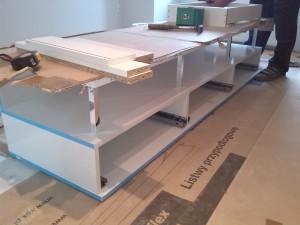 Панели для сборки мебели