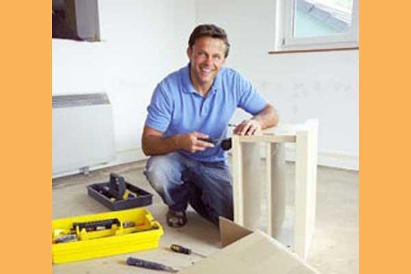 Сборщик мебели вызов на дом быстро и не дорого.