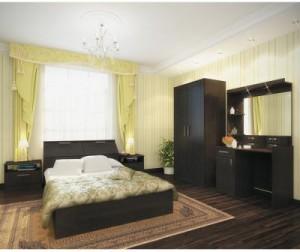 Сборка стенки вегас много мебели