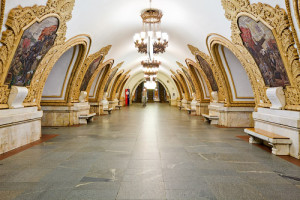 Сборка мебели на Киевской