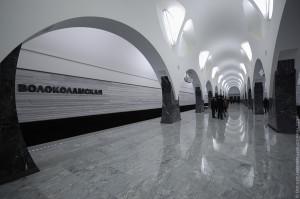 Сборка мебели Волоколамская