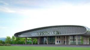 Сборка мебели Черкизовская