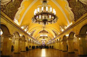 Сборка мебели Комсомольская