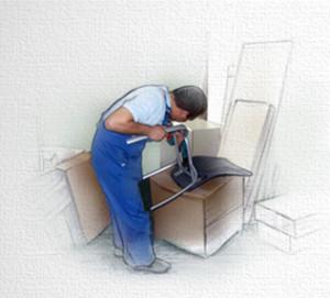 Сборка мебели Алексеевская