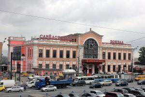 Сборка мебели у метро Савёловская