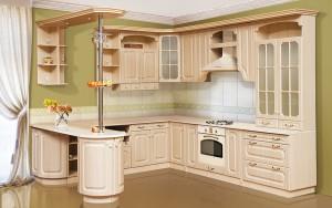 кухни Валенсия