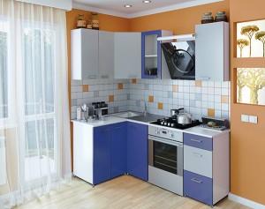 кухни Белла 4
