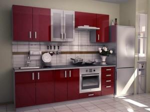 Опытные мастера по сборке кухни Элен Бордо