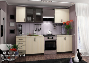 Сборка кухни Татьяна