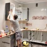 Сборка кухни от А до Я